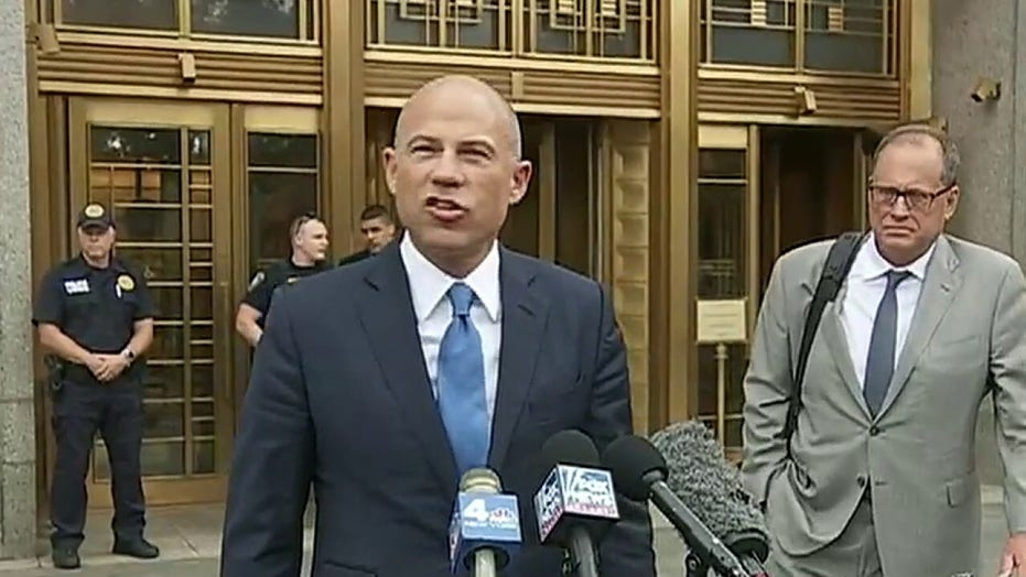 Jury convicts Michael Avenatti in Nike extortion trial