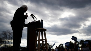Sanders senior adviser explains decision to stay on the ballot after suspending campaign