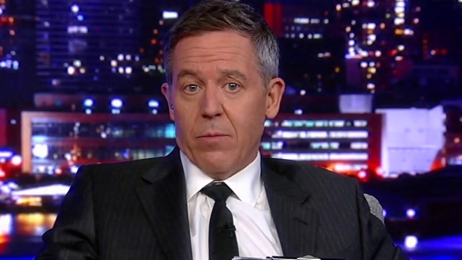 Greg Gutfeld: America teeters on edge of mayhem, with CNN ready to push us over