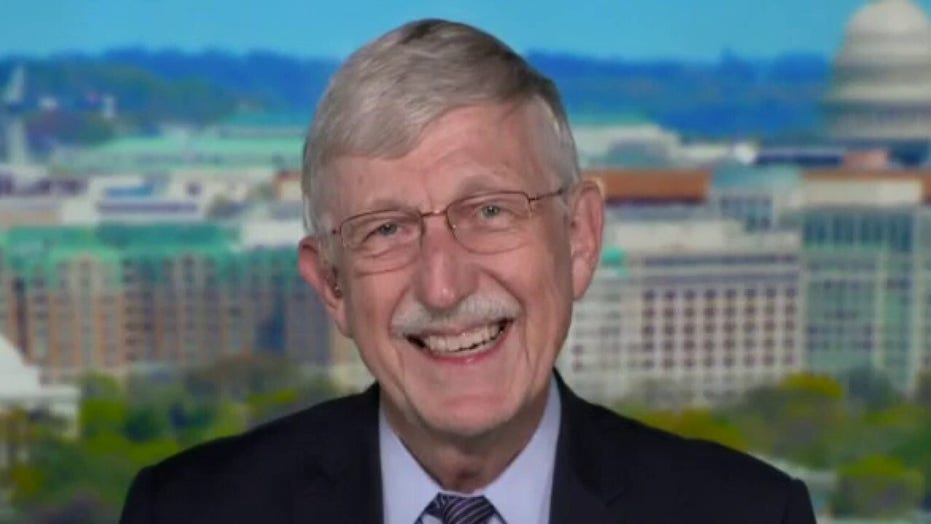 NIH director says COVID origins controversy has 'nothing' to do with resignation: 'Time for new vision'