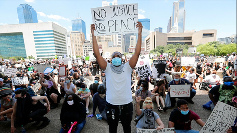 LIVE UPDATES: Protests continue across America in wake of George ...