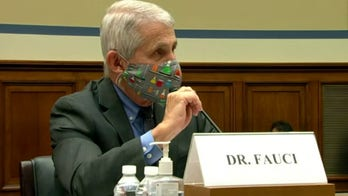 Rep. Jim Jordan latest Republican to clash with Fauci during hearing