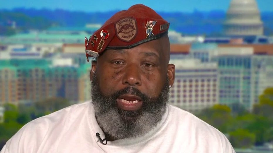 DC Guardian Angels director loses grandson to shooting; advocates for community holding lawmakers 'accountable