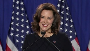 Biden podcast with Whitmer sparks running mate speculation