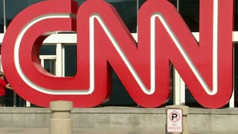 CNN skips Trump remarks amid positive jobs report, critics say network 'transparently biased'