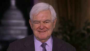 Trump should focus on 2022 elections, not 2024, in CPAC address: Newt Gingrich
