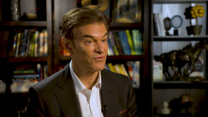 Dr. Oz: This is the weak link in pandemics