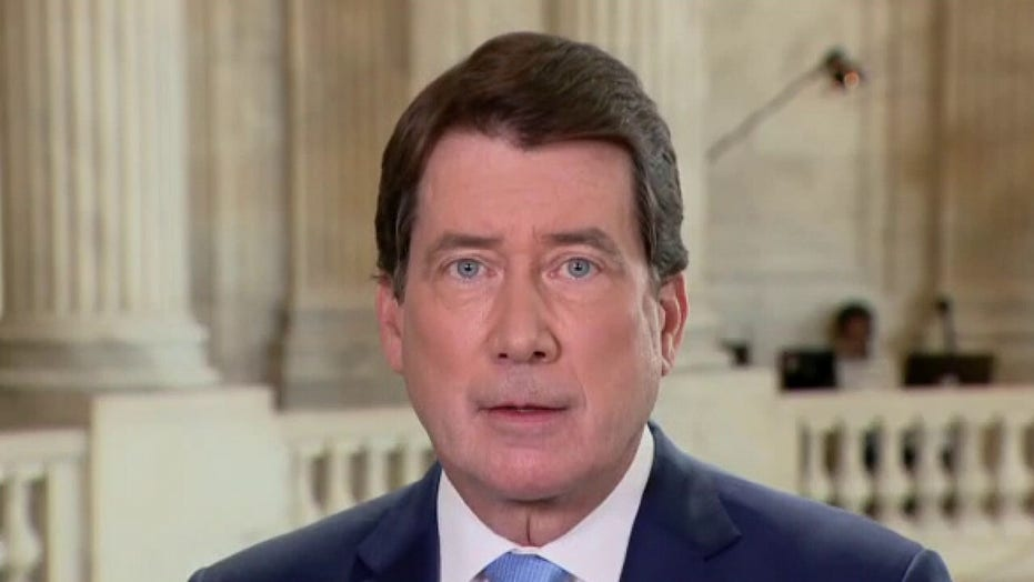 Sen. Bill Hagerty to visit Guatemala, Mexico in effort to help resolve migration crisis