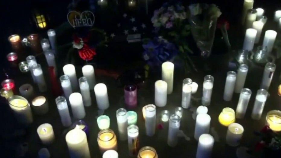 뉴저지 반 폭력 운동가의 10 대 딸 납치, 사우스 캐롤라이나에서 사망