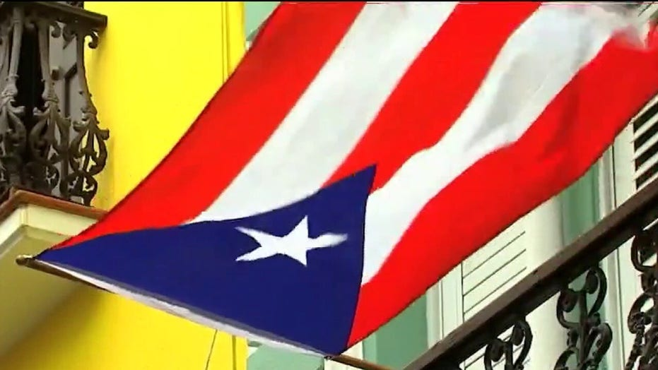 Puerto Rico to fine travelers $300 without negative PCR COVID-19 test