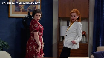 Mayim Bialik stars in FOX's new sitcom 'Call Me Kat'