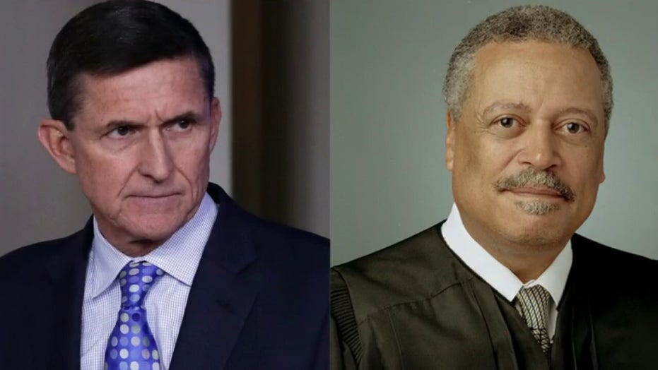Is justice being politicized in ongoing legal drama in Flynn case?