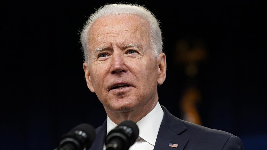 Conservation group pulls support for embattled Biden BLM nominee over links to ecoterrorism