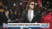 Russell Brand stunned by 'Russia Gate' revelations