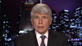 Rod Blagojevich steps into 'Watters' World' after being granted clemency by Trump
