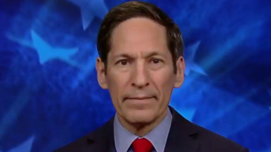 Former CDC director: Potential coronavirus death toll could be over 1 million