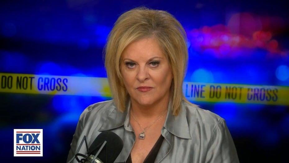 Nancy Grace warns Little Rock: 'A serial killer is walking among us right now'