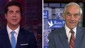 Ron Paul grades Trump's presidency