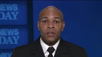 U.S. surgeon general on fast-tracked coronavirus vaccine development: 'Safety has not been compromised'