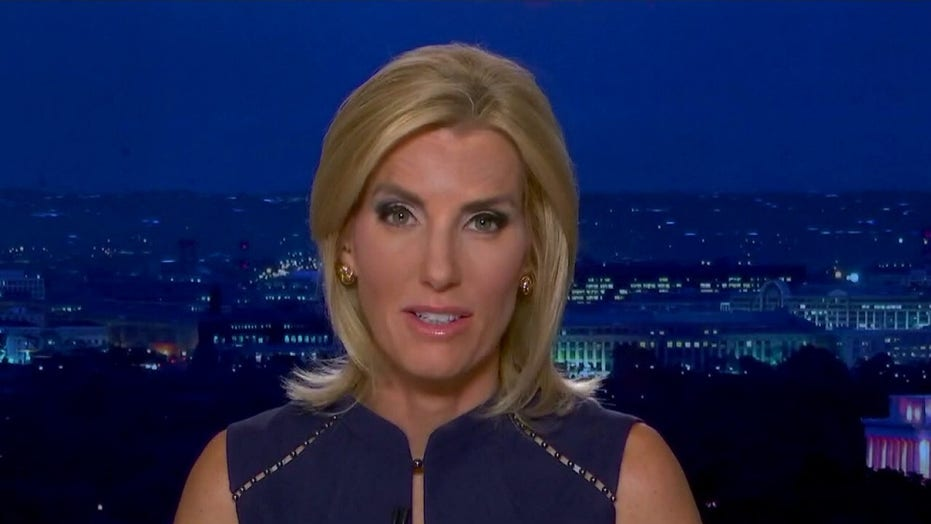 Laura Ingraham: This has been a blockbuster week, we've learned a lot about how our country really works