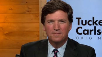 Tucker calls out 'appalling' double standard in illegal immigration