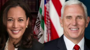 Ed Rollins: VP debate – Harris, Pence face off in Utah and America should look to hear this one word
