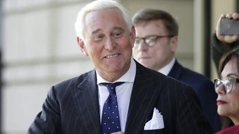 Roger Stone asks for new trial following allegations of juror bias