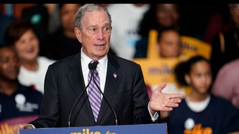 Bloomberg hit by negative press