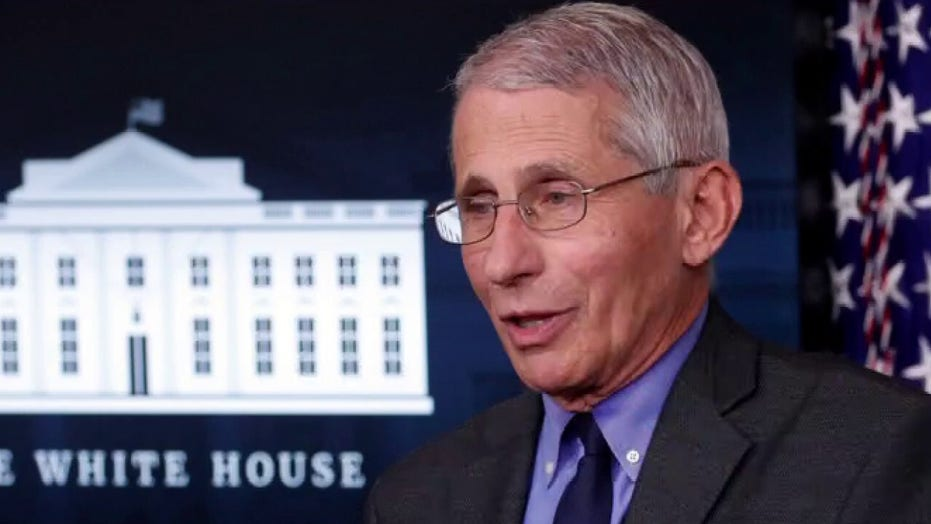Dr. Anthony Fauci defends reopening schools