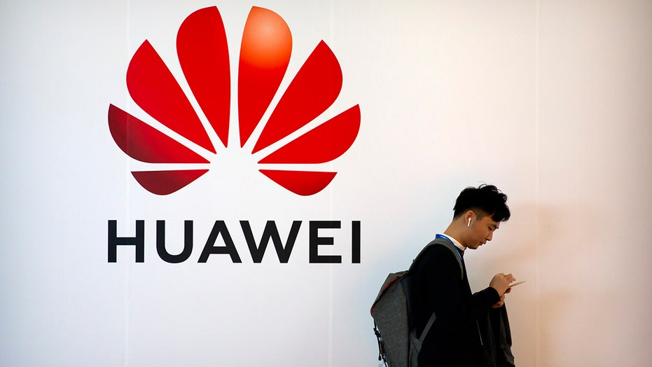US accuses Huawei of leaving backdoors in mobile phone equipment that could be used to spy on users