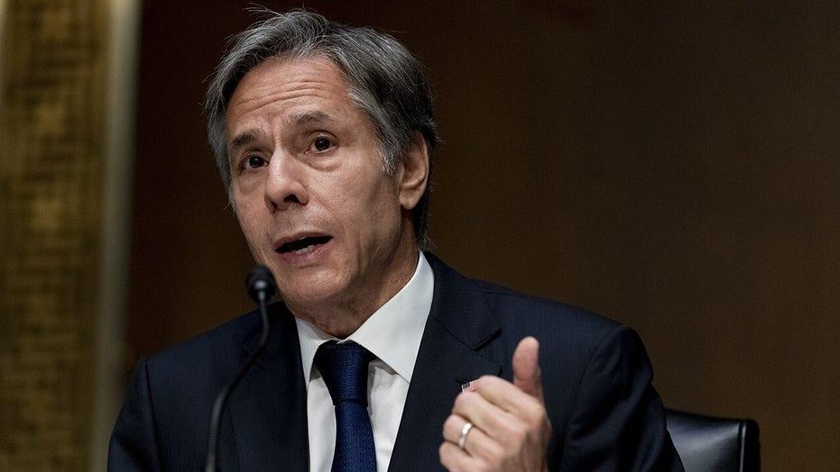 Sen. Joni Ernst leads senators in asking Blinken to designate Taliban as foreign terrorist organization