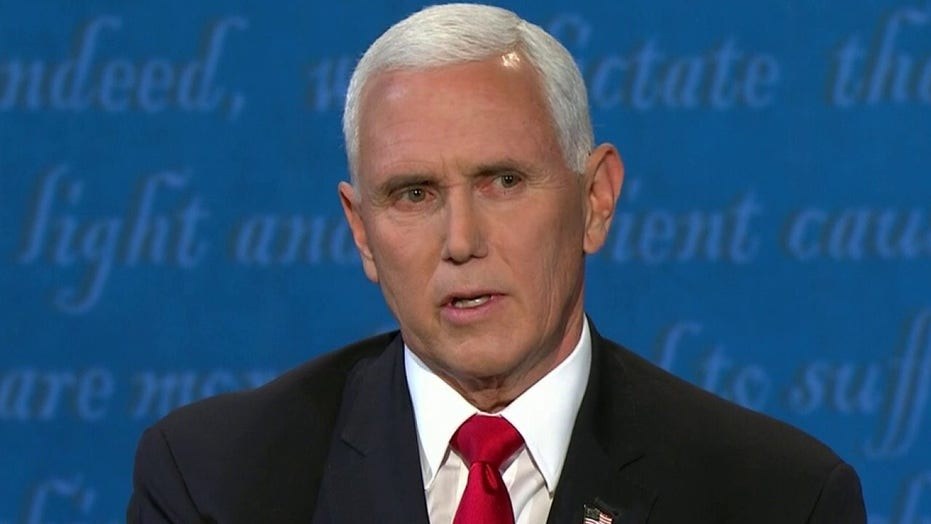 China censored vice presidential debate when Pence was asked about communist nation: report