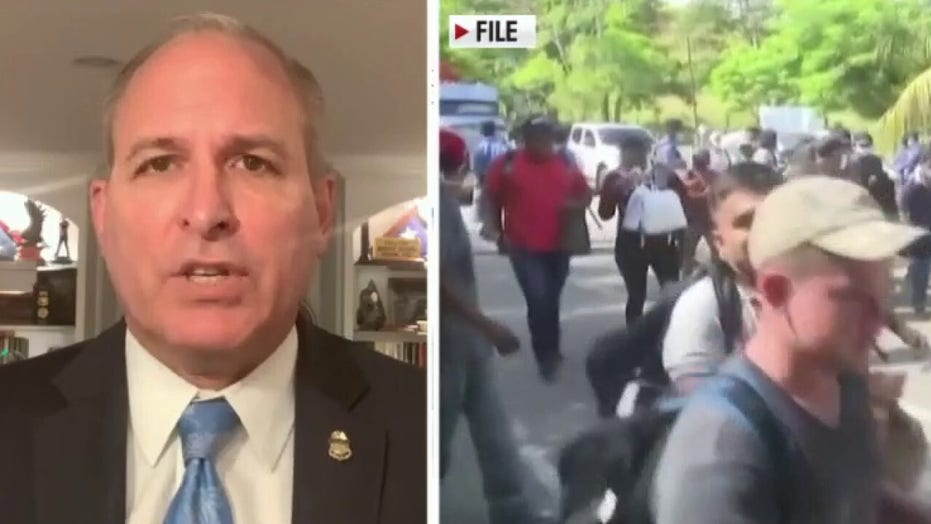 Biden transition official tells migrant caravans: 'Now is not the time' to come to US