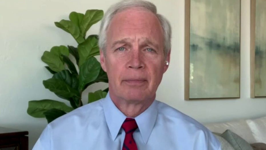 Sen. Ron Johnson vows to investigate 2020 election results if GOP keeps Senate majority