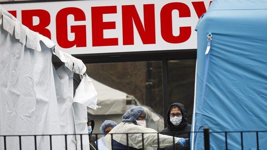 Missouri man plotting coronavirus hospital bombing killed in ...