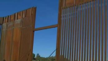 'Fill the gaps': Tomi Lahren slams Biden's border handling after recent return to AZ
