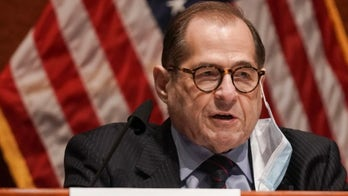 DOJ rejects Nadler's request for testimony from senior officials citing Barr treatment