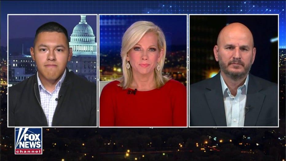 RNC Chairwoman McDaniel: Biden's bitter blame game won't solve big crises he's created