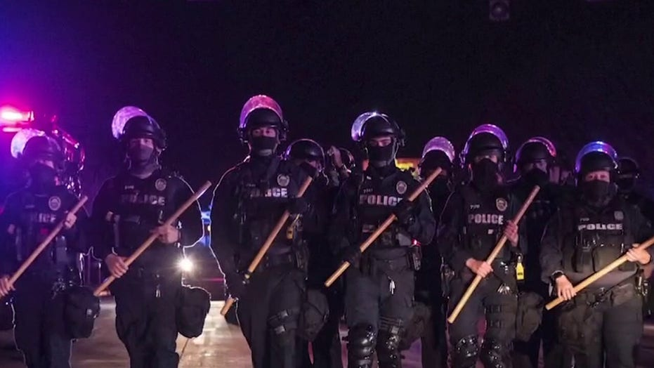 Police departments suffer staffing shortages nationwide amid anti-cop rhetoric