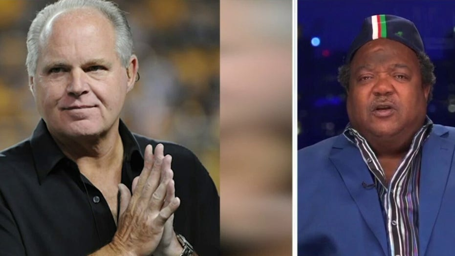 'Bo Snerdley' honors his late friend and colleague Rush Limbaugh