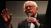 2020 candidates criticize Bernie Sanders over socialist policies