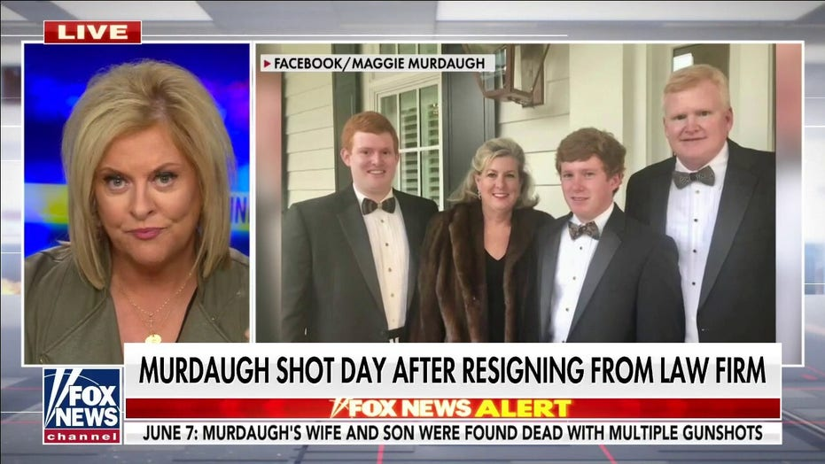 Alex Murdaugh's South Carolina law license suspended after quitting law firm in wake of shootings