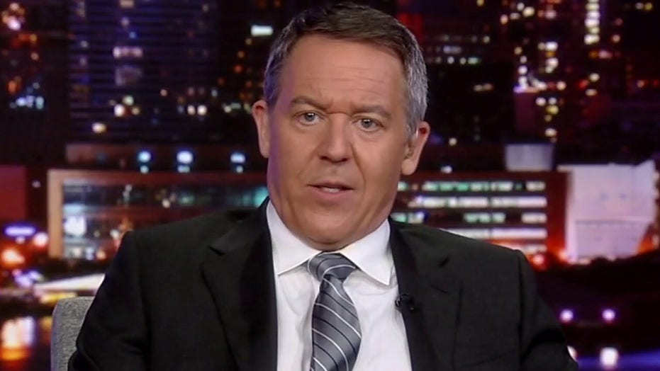 Greg Gutfeld: Twitter doesn't care about the spread of misinformation if they're the one spreading it
