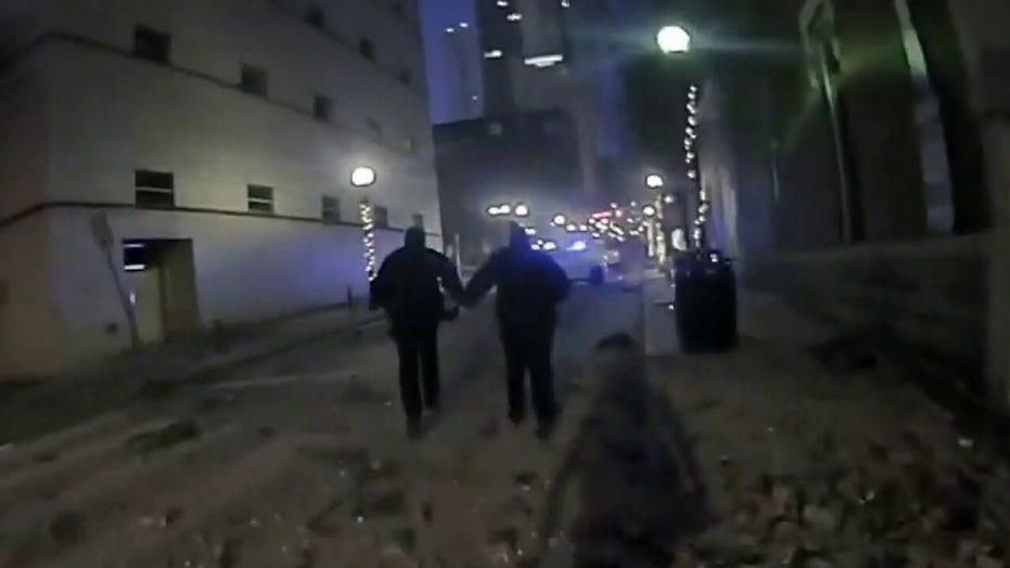 Nashville bomwerper se vriendin het die polisie in 2019 hy maak plofstof in RV: verslag doen