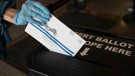 Charlie Kirk: Mail-in voting push is Democratic power grab