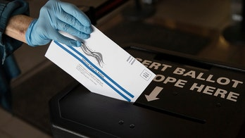 Who gets a ballot this fall? States have limited time to decide whether to allow vote-by-mail