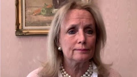 Rep. Dingell: Biden's infrastructure plan invests in 'country's future'