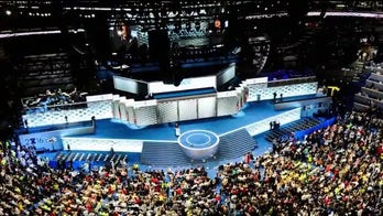 Where are the Democratic and Republican conventions in 2020 being held?