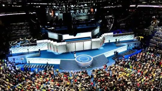 Biden's prediction: Democratic convention to be pushed back to August
