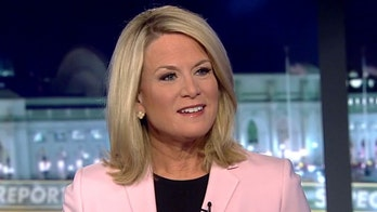 Martha MacCallum on the personal history of 'Unknown Valor'